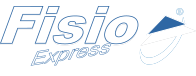 FISIOEXPRESS Ltda | Fisioterapia, Terapia Respiratoria, Fonoaudiología, Terapia Ocupacional, Psicología, recuperación y rehabilitación terapéutica a domicilio logo